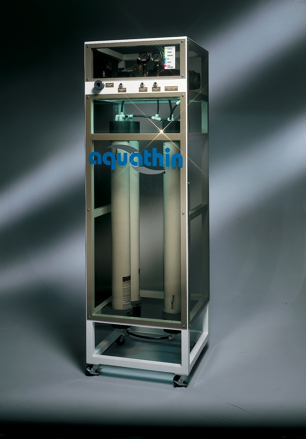 PPVM Series - RO Water Purification System