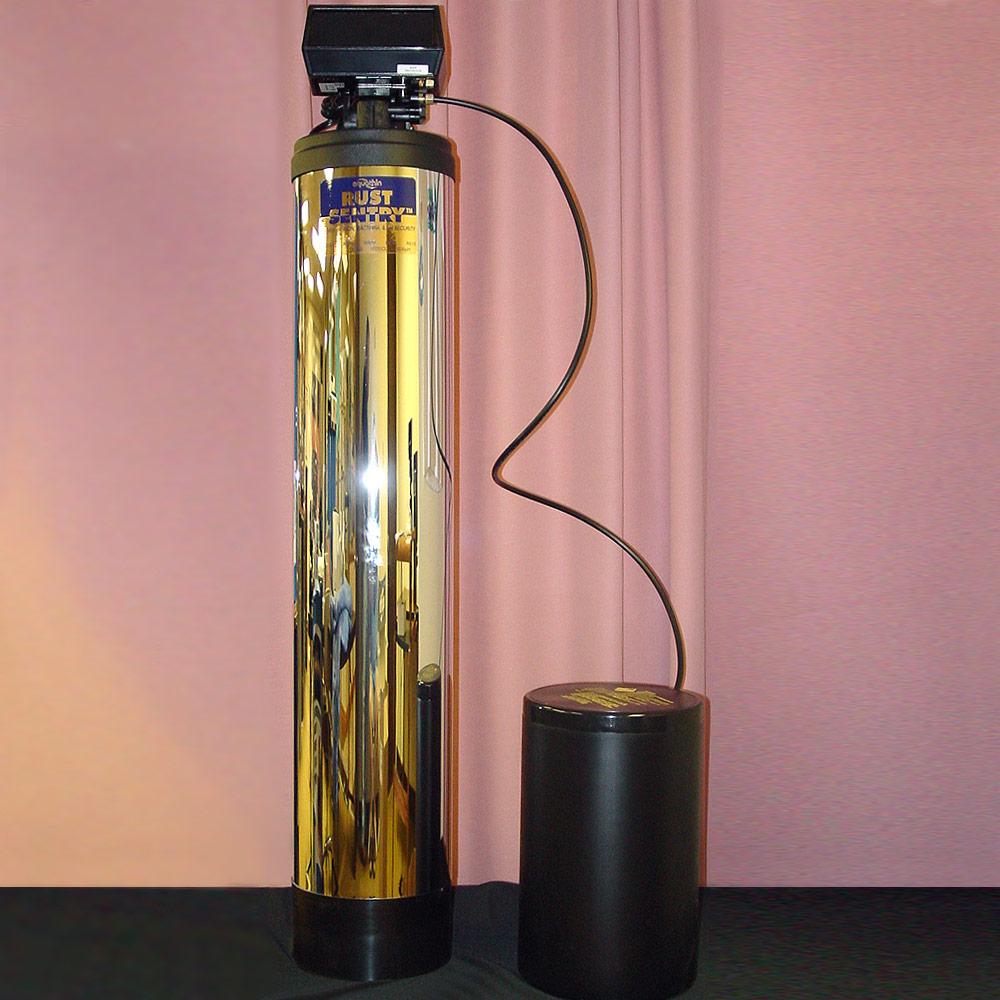 Rust Sentry series - Water Filters